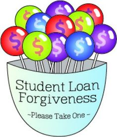 Student Loan Forgiveness Program: Do I Qualify? Obama Student Loan Forgiveness Program: Do I qualify?Obama Student Loan Forgiveness Program: Do I qualify? Private Student Loan, Federal Student Loans, Student Loan Debt, Government Loans, School Loans, College Loans, Student Loan Repayment, Student Loan Forgiveness, Payday Loans