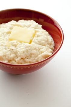 """All over the low carb world you'll see """"Mashed Cauliflower"""" as the primary replacement for """"Mashed"""