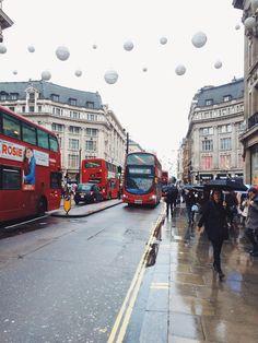 Oxford street ♥