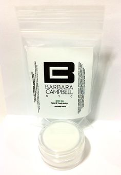 Free Barbara Campbell NYC Beauty Product Sample