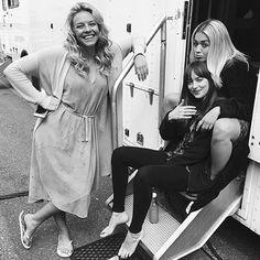 The Girls <3 #fiftyshades #fiftyshadesdarker
