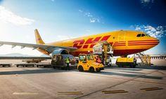 DHL Express: Ενισχύει τη Βόρειο Ελλάδα με νέο αεροσκάφος