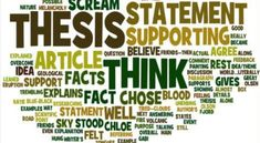 Complete Guide on How to Write The Best Thesis Statement