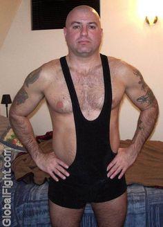 tattoos army daddy bear