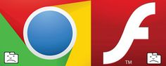 Google chrome is officially getting rid of flash next month