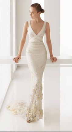 Vestidos de Novia - Trajes de Novia - Catalogo - Pasarela - moda y novias