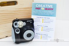 Creative Activities in a Box Boredom Buster - From The Dating Divas Creative Activities For Kids, Diy For Kids, Cool Kids, Kids Fun, Kid Activities, Big Kids, Creative Ideas, Photo Scavenger Hunt, Scavenger Hunt For Kids