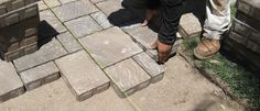 Broward Pavers: How to Repair a Driveway Paving Stones?