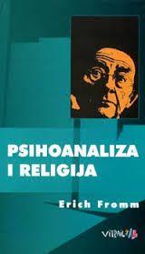eric formm psihoanaliza i religija