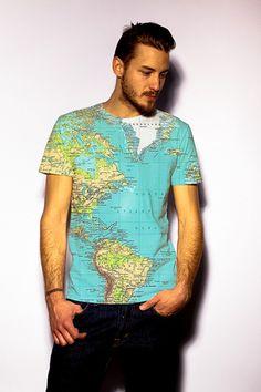 Around The World - Altru