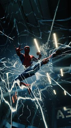 The Amazing Spiderman HD Wallpapers 2020 - Smiling Pinster Amazing Spiderman, All Spiderman, Comics Spiderman, Marvel Dc Comics, Marvel Heroes, Marvel Avengers, Best Marvel Characters, Marvel Movies, Marvel Comic Universe