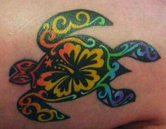 turtle tattoo   Tattoo Ideas Central
