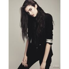 Grace Hartzel ❤ liked on Polyvore featuring grace hartzel, models and role play