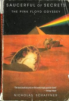 Saucerful of secrets : the Pink Floyd odyssey by Nicholas Schaffner, Cudahy Main Stacks Call 1992 Great Bands, Cool Bands, Pink Floyd Members, Pink Floyd Meddle, Musica Punk, Rock N Roll, Animal Facts For Kids, Good Books, My Books