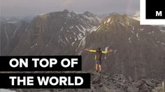 Kílian Jornet is running to the top of the world - 8'848m Mount Everest in 26 hours without oxygen! - Running is Kílian`s life  -  WATCH NOW! #News #Outdoor #Everest #KílianJornet #Running #Top #World #Mountains #Nature #Love #Wild #Nepal #Trekking #incredibly #unbelievable  #stunning #YouTube  #superhero #summitsofmylife #dangerous  do not try this ;-)