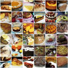 Receitas de bolos ♥♥♥ - http://gostinhos.com/receitas-de-bolos-%e2%99%a5%e2%99%a5%e2%99%a5/