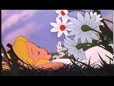 """Alice nel paese delle meraviglie: """" Nel mio mondo ideal"""" [CartoonMania]"""