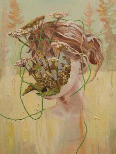 Artist Spotlight: Alexandra Levasseur