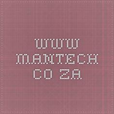 www.mantech.co.za Electronics Components, Off The Grid, Train, Teaching, School, Education, Strollers, Off Grid, Onderwijs