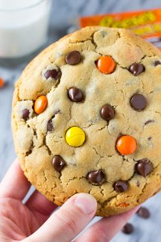 images about Cookies on Pinterest | Chocolate cake mix cookies, Cookie ...