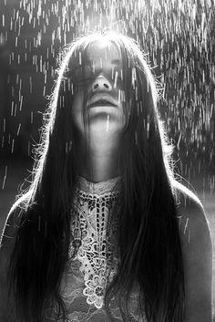 Art by Greta Tuckute Shadow Photography, Rain Photography, Portrait Photography, Photography Ideas, Rain Pictures, I Love Rain, Under The Rain, Shooting Photo, Dancing In The Rain
