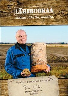 KasvisHovi :: Pekka Vähänen