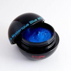 24hr hair wax - EMAJINY Mysterious Blue M25(ブルーヘアカラーワックス) … EMAJINY(エマジニー) https://www.amazon.co.jp/dp/B01DSPJT0K/ref=cm_sw_r_pi_dp_x_1iBbzb9YXN6A4