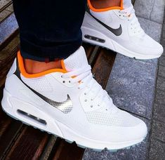 brand new bf921 6eea5 Clean Air Max s Hypebeast, Air Max 90, Sneakers Fashion, Air Jordans, Nike