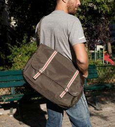 Magic Men Magic Stroller Bag
