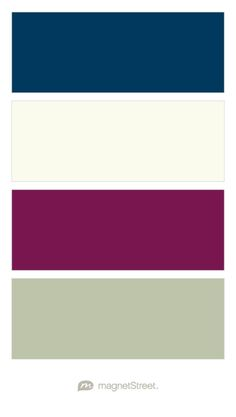 Lovely Masculine Color Palette