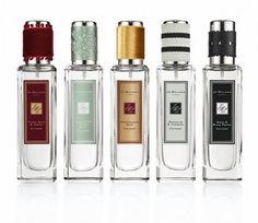 Jo Malone's New Fragrances Are an Anglophile's Dream