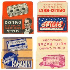 30s Packaging