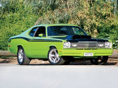 1973 Plymouth Duster : Classic Cars | Drive Away 2Day  http://blog.driveaway2day.com/2012/10/1973-plymouth-duster-classic-cars.html