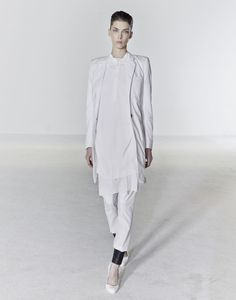 Nicolas Andréas Taralis Ready To Wear Spring Summer 2014 Paris - NOWFASHION