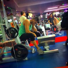 Gym#men#