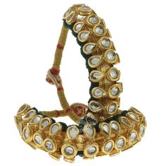 Our AARZOO BRACELET   by Indiatrend. Shop Now at WWW.INDIATRENDSHOP.COM