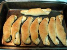 and bake till golden brown