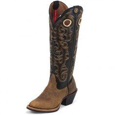 Tony Lama Women's Whiskey Salazie