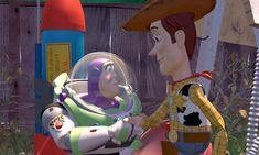Answer Life's Hardest Questions With Help From Toy Story