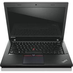 """#eBay: $439.99 or 52% Off: Lenovo ThinkPad L450 14"""" Laptop (Core i5-4300U 8GB 256GB SSD Win7Pro) $440 #LavaHot http://www.lavahotdeals.com/us/cheap/lenovo-thinkpad-l450-14-laptop-core-i5-4300u/72280"""