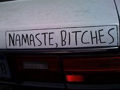 Best DIY Bumper Sticker Ever