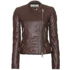 Favorite Clothing Colors 4/10 - Chocolate