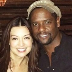 The world is a classier and better place when you came into it! by mingna_wen Blair Underwood, Melinda May, Ming Na Wen, Marvels Agents Of Shield, Instagram Feed, Instagram Posts, Great Friends, Happy Birthday, It Cast