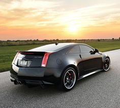 Hennessey Performance CTS-V VR1200 Twin Turbo...ROUGH!