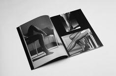 RIVATE ARRANGEMENTS, Die erste Publikation von Carlos Kella aus dem Jahre 2007. In unserem Shop sind noch ein paar der letzten Sammlerstücke erhältlich: >>www.sway-books.de