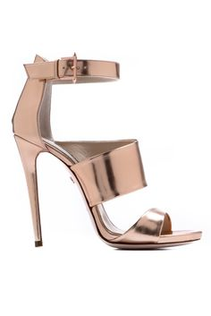 Resort Preview: Ruthie Davis - Slideshow