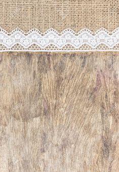 Burlap and Lace Clip Art | Burlap background with lace ...