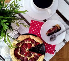 ŚNIADANIE MISTRZA: jak zjeść ciasto i mieć ciasto :D | FIT OLA RUN ! ! !