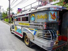 Philippine Travel Tips. The Philippines with its thousands of islands, friendly people, and unique Spanish and American influences is one of the more convenient travel destination Philippines Vacation, Jeepney, Filipina Girls, Baguio, Digital Nomad, Travel Around The World, Southeast Asia, Cuba, Travel Tips