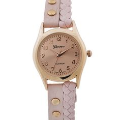 Think Pink Watch